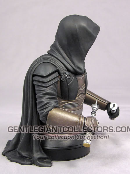 Gentle Giant - Darth Revan Mini Bust Revang11