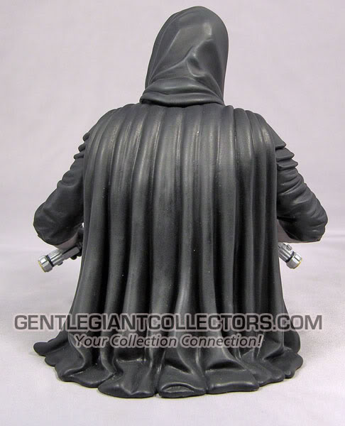 Gentle Giant - Darth Revan Mini Bust Revang12