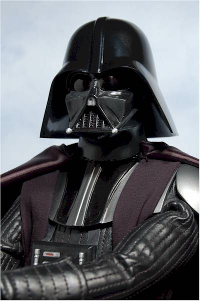 Sideshow Collectibles Darth Vader 1/4 Premium Exclu Edition Review33
