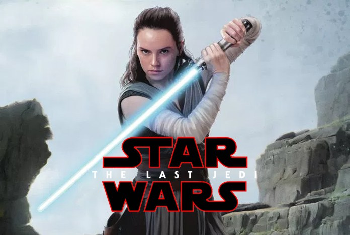 8 - Les NEWS Star Wars Episode VIII - The Last Jedi - Page 15 Rey210