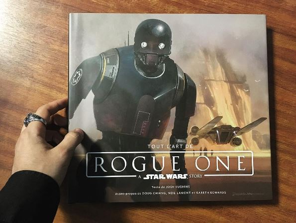 The Art of Rogue One: A Star Wars Story Rogue_10