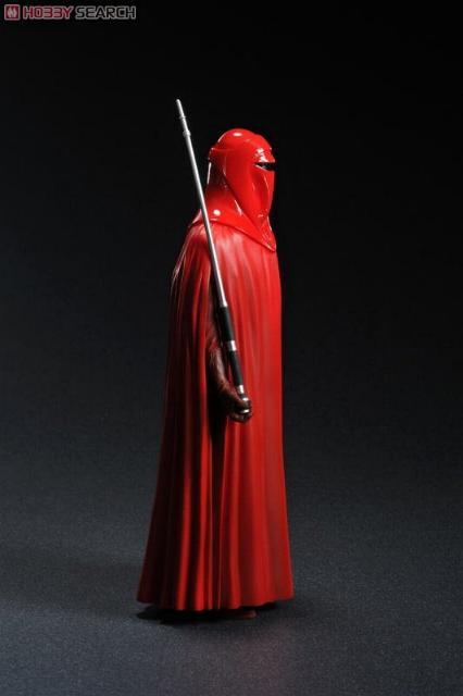 Kotobukiya - Royal Guard Two Pack ARTFX+ Statues Royal012