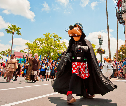 Disney - Star Wars Week End 2015 Rundis10