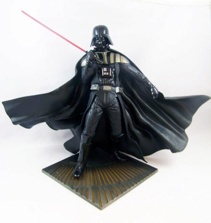 Kotobukiya - Darth Vader ARTFX Statue S-l50010