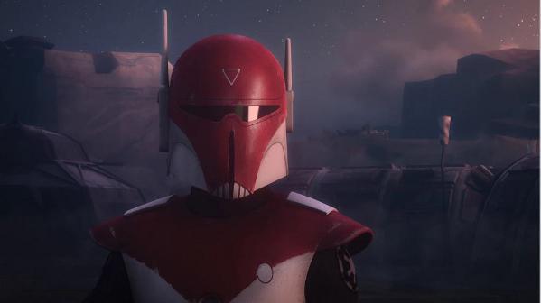 STAR WARS REBELS SAISON 3 EPISODES 01 - 10  S03e0510