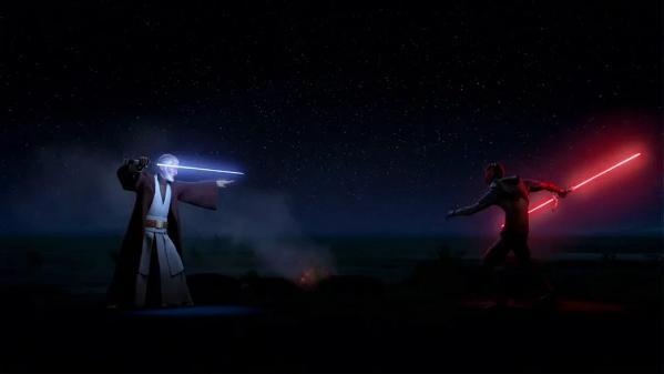 STAR WARS REBELS SAISON 3 EPISODES 11 - 20 S03e1810