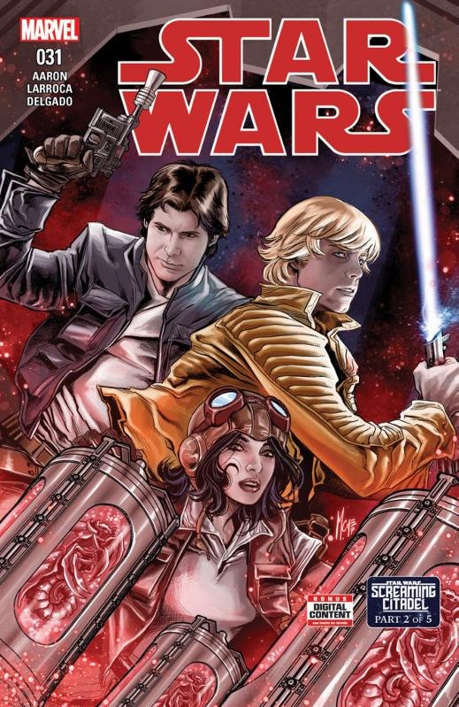 MARVEL - STAR WARS: THE SCREAMING CITADEL S05n10