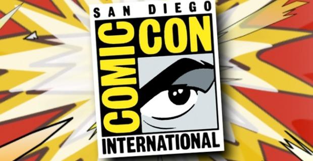 Star Wars - San Diego Comic-con 2014 San-di10
