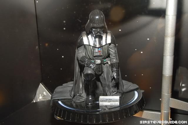 Gentle Giant - Darth Vader ESB Statue Scc_1510