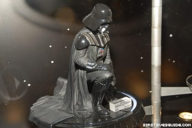 Gentle Giant - Darth Vader ESB Statue Scc_1511