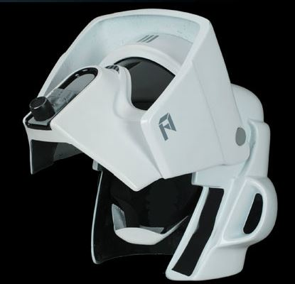 EFx -Scout Trooper Version Legend - Helmet   - Page 2 Scoot010