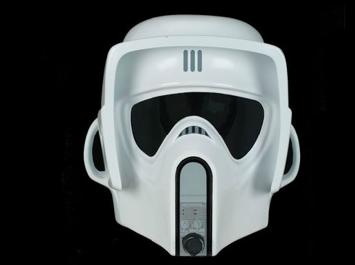 EFx -Scout Trooper Version Legend - Helmet   - Page 2 Scoot012
