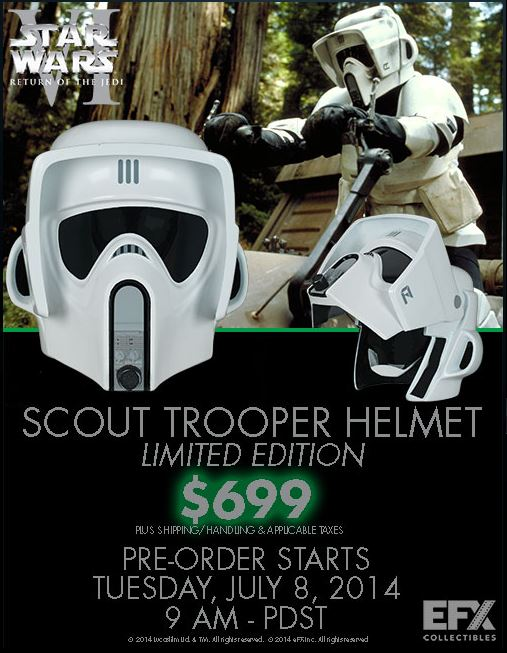EFx -Scout Trooper Version Legend - Helmet   - Page 2 Scoot014