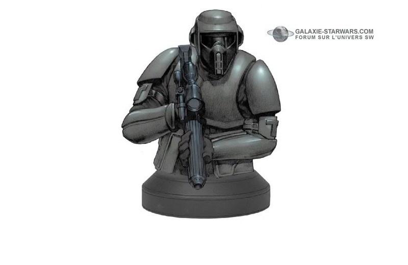 Gentle Giant - Imperial Storm Commando  PGM - Mini-Bust - Page 2 Scoutt12