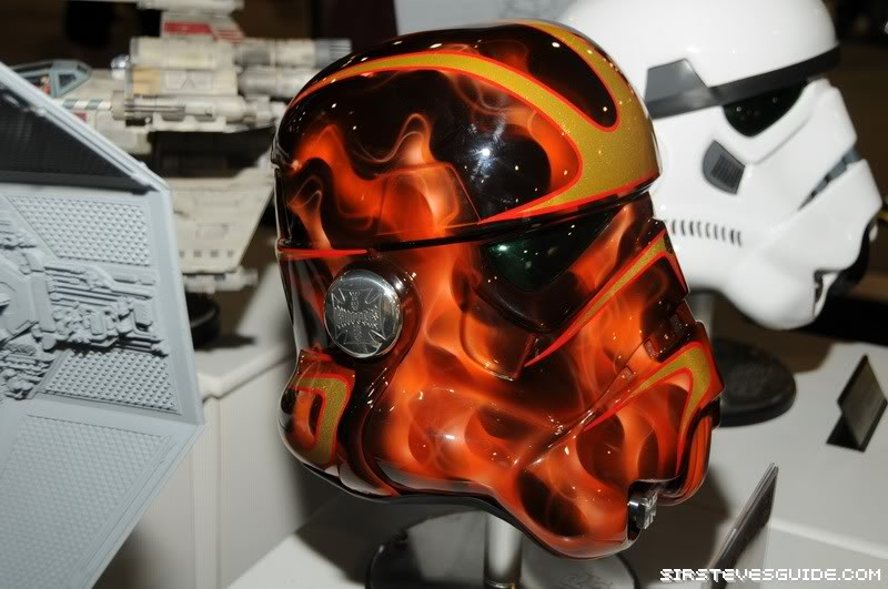 EFX - Stormtrooper Helmet 501 ST Legion TK Project Sdc_2316