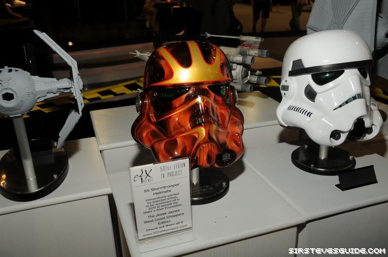 EFX - Stormtrooper Helmet 501 ST Legion TK Project Sdc_2317