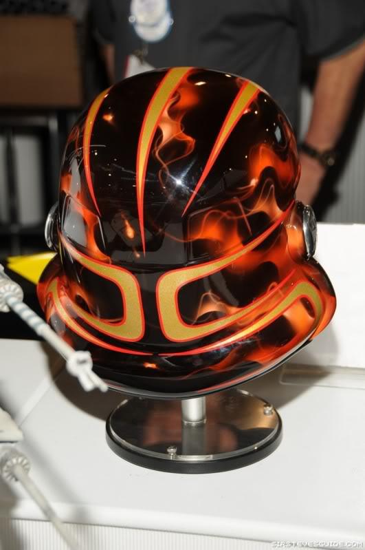 EFX - Stormtrooper Helmet 501 ST Legion TK Project Sdc_2318