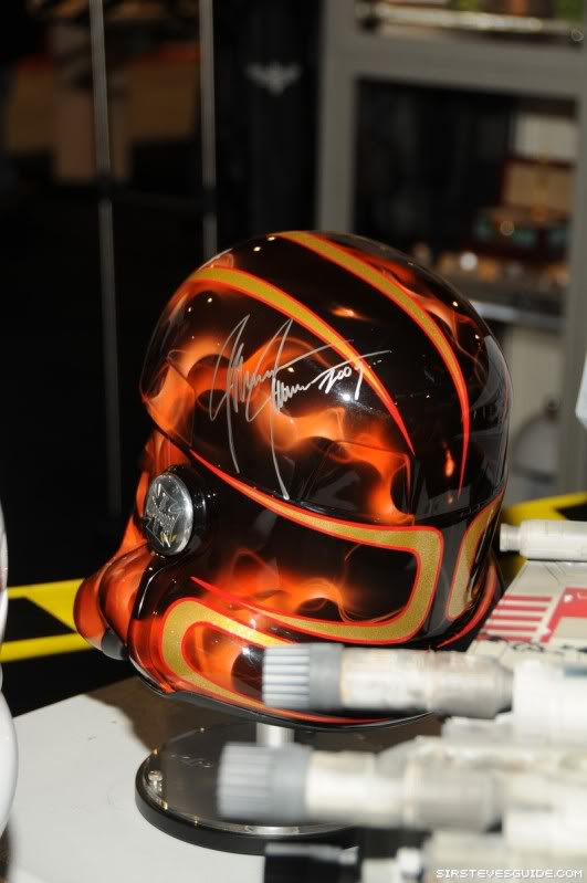 EFX - Stormtrooper Helmet 501 ST Legion TK Project Sdc_2319