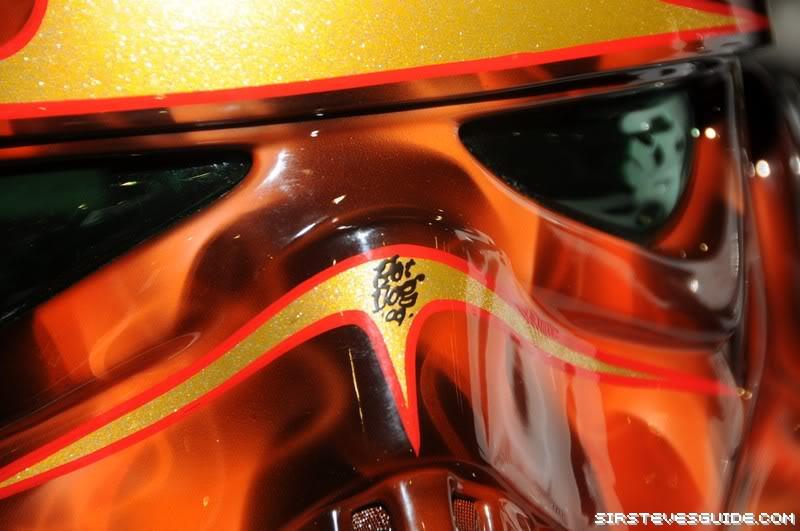 EFX - Stormtrooper Helmet 501 ST Legion TK Project Sdc_2321