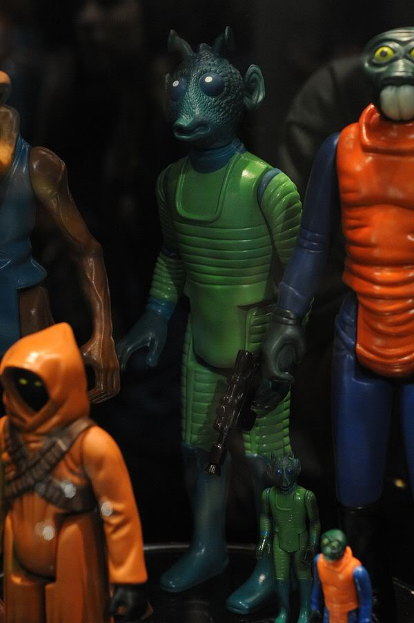 "GG - Vintage 12"" Action Figure Sdcc2050"