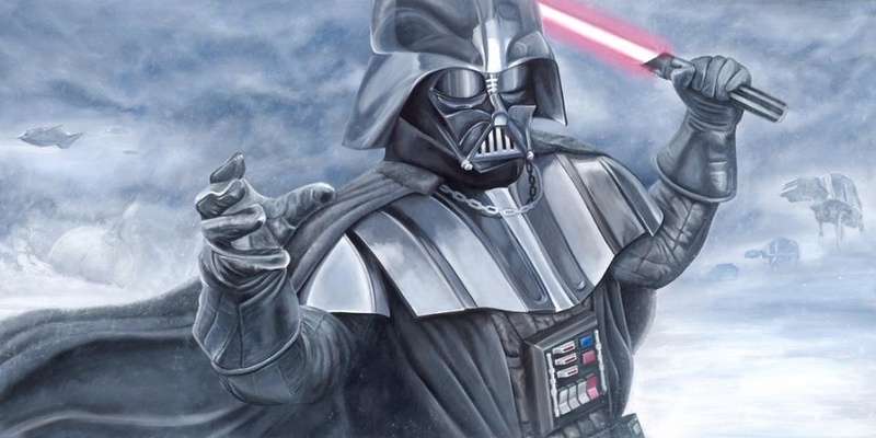 Artwork Star Wars - ACME - Search and Destroy Search11