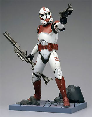 kotobukiya - Shock Trooper ARTFX Statue Shock-10
