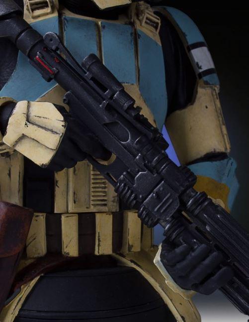 Gentle Giant - Rogue One Shoretrooper Mini Bust Shore114
