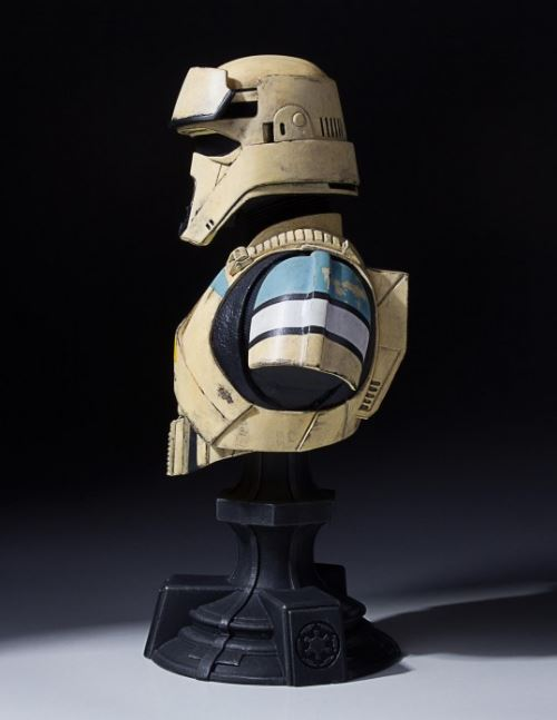 Gentle Giant - Shoretrooper Classic Mini Bust Shorec10