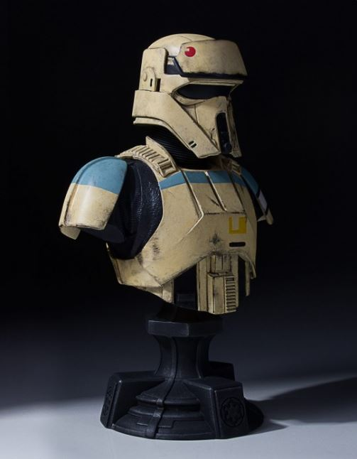 Gentle Giant - Shoretrooper Classic Mini Bust Shorec11