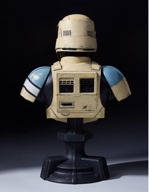 Gentle Giant - Shoretrooper Classic Mini Bust Shorec12