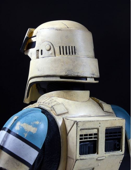 Gentle Giant - Shoretrooper Classic Mini Bust Shorec13