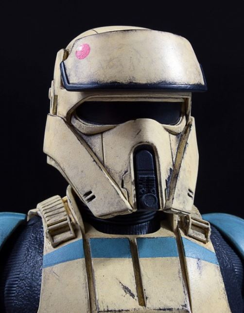 Gentle Giant - Shoretrooper Classic Mini Bust Shorec15