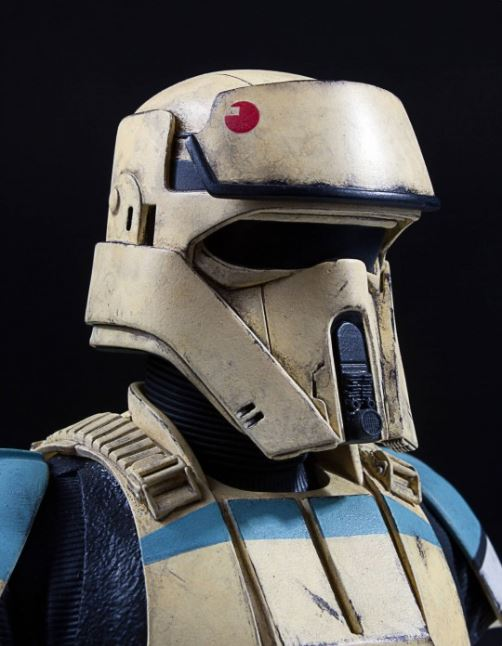 Gentle Giant - Shoretrooper Classic Mini Bust Shorec16