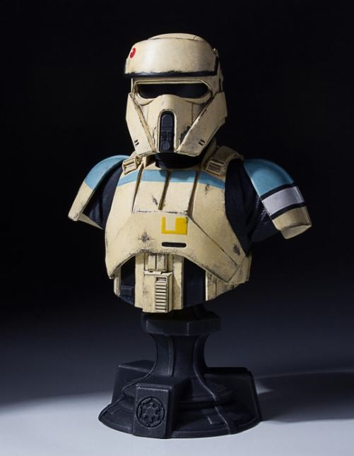 Gentle Giant - Shoretrooper Classic Mini Bust Shorec17