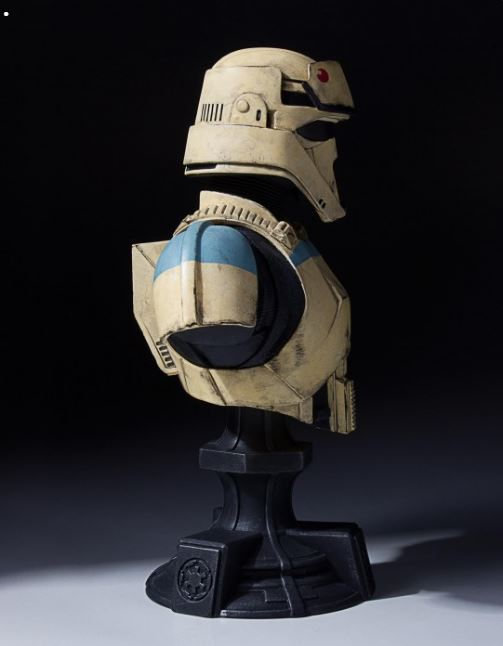 Gentle Giant - Shoretrooper Classic Mini Bust Shorec18