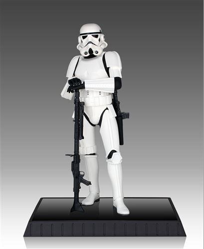 Gentle Giant - Han Solo Stormtrooper Deluxe Statue Solost14