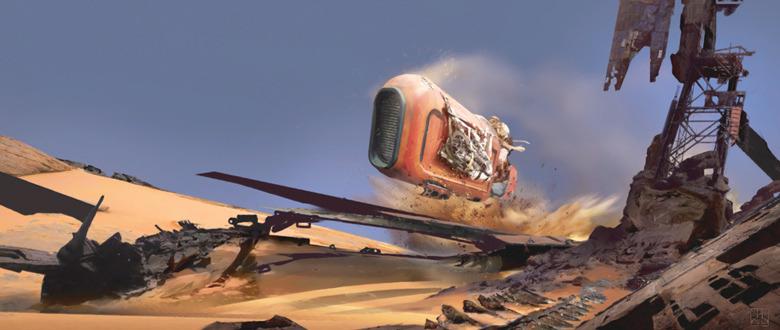 Artwork - ACME - Speeder Whip Speede10