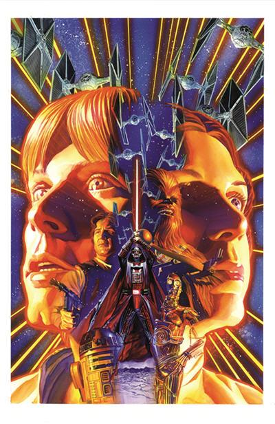 Star Wars - Star Wars Star-w11