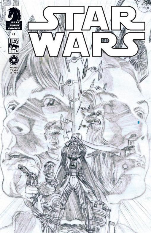 Star Wars - Star Wars Star-w12