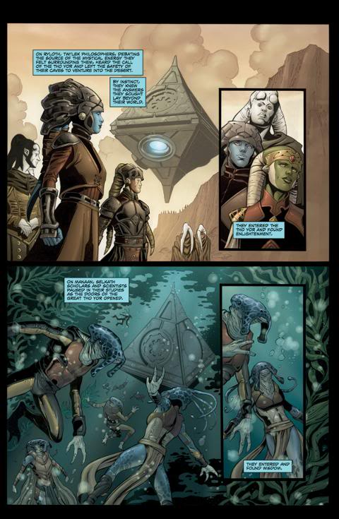 STAR WARS - DAWN OF THE JEDI (VO) - LA GENESE DES JEDI (VF) - Page 2 Star-w19