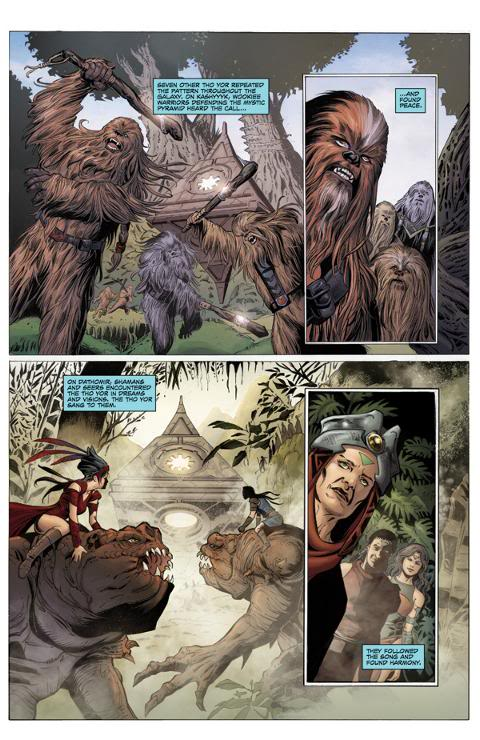 STAR WARS - DAWN OF THE JEDI (VO) - LA GENESE DES JEDI (VF) - Page 2 Star-w20