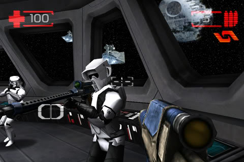Star Wars : Imperial Academy sur Iphone Star-w57