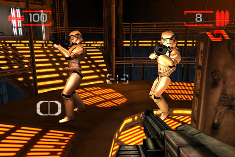 Star Wars : Imperial Academy sur Iphone Star-w58