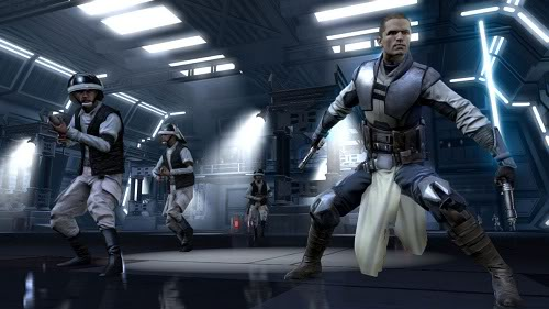 STAR WARS The Force Unleashed II - Le Pouvoir de la Force 2 - Page 3 Star-w62