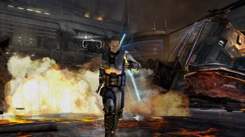 STAR WARS The Force Unleashed II - Le Pouvoir de la Force 2 - Page 3 Star-w63