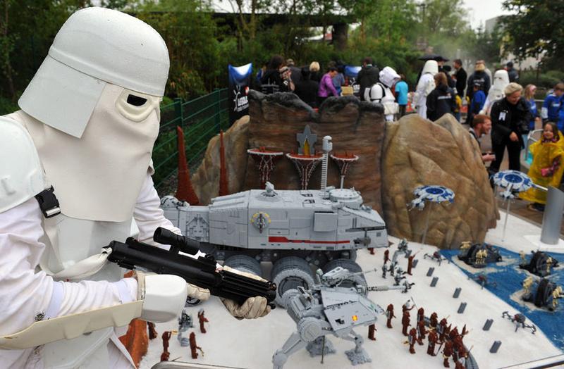 Allemagne: Legoland Starwars event Star-w83