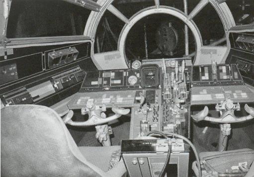 Star Wars - Vintage - Photos d'époque. - Page 2 Starw278