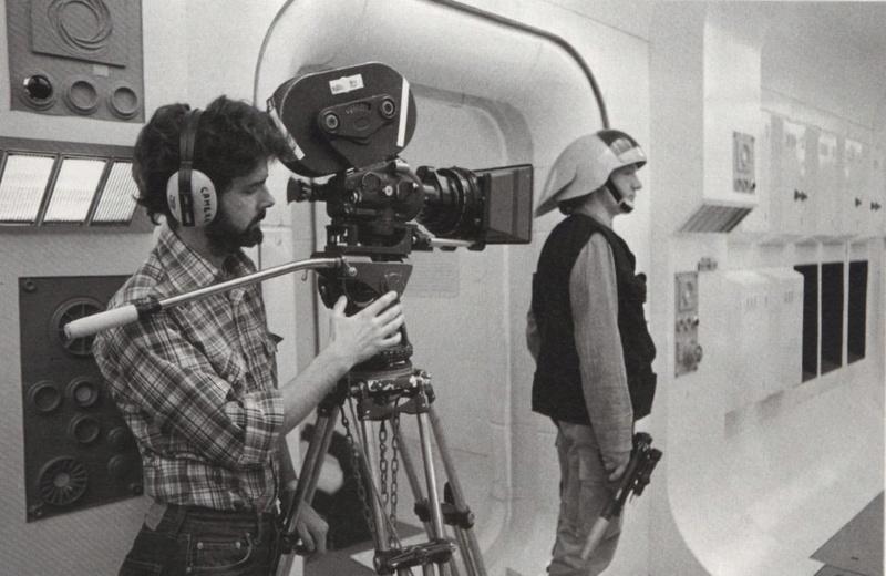 Star Wars - Vintage - Photos d'époque. - Page 2 Starw281