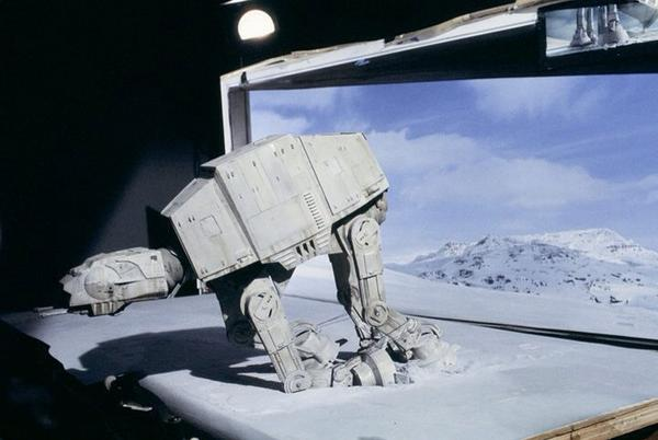 Star Wars - Vintage - Photos d'époque. - Page 2 Starw305