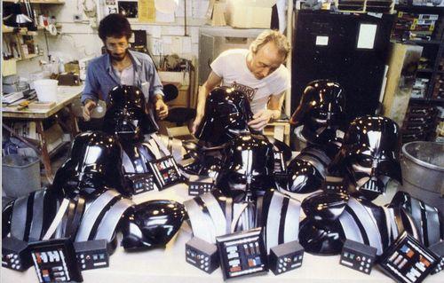 Star Wars - Vintage - Photos d'époque. - Page 2 Starw307
